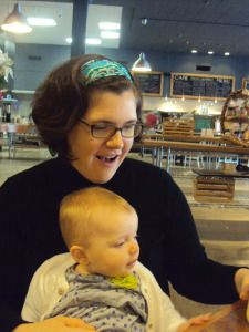 An Ode to My Postpartum Body: A guest post | Tip of My Tongue