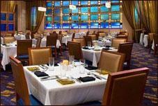 The Reserve Seafood & Steak,  Atlantic City, New Jersey. #DineinAC #EatAC #ACRestaurantWeek