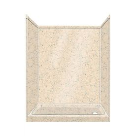 Transolid Decor Decor Matrix Khaki Sunset Sand Compostie Wall And