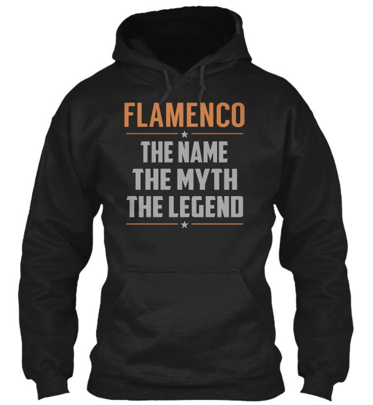 FLAMENCO - Legend Name Shirts #Flamenco