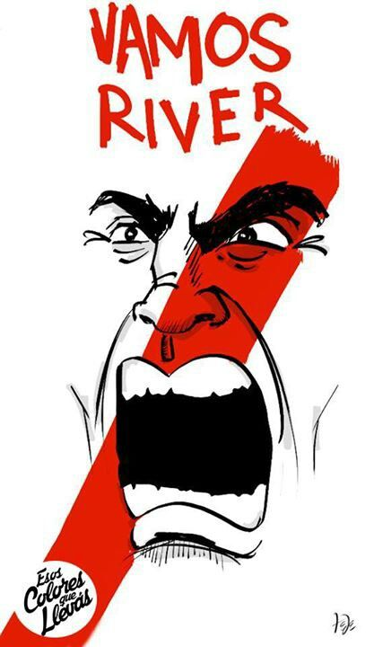 Dibujo River Plate Pinterest