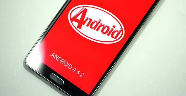 Some Android Users Are Getting Fed Up Waiting For The Kitkat 4 4 2