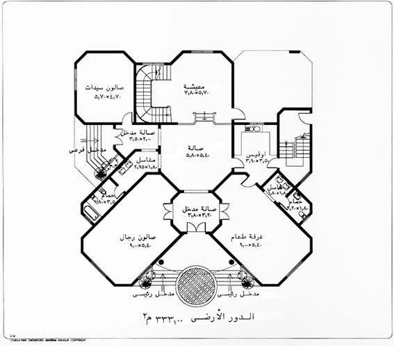 111 Jpg 567 498 Free House Plans Town House Plans House Layout Plans