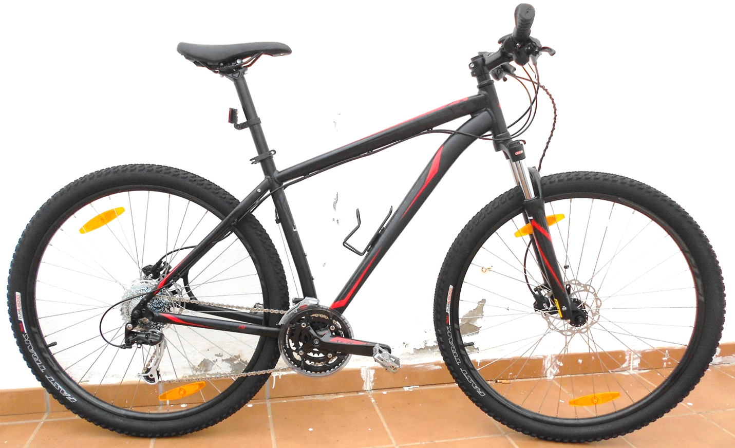 Specialized Hardrock Sport Disc 29 Best Mountain Bikes Bicycle