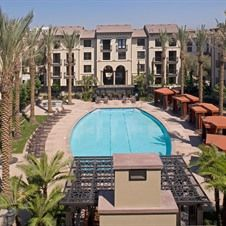 Swimming Laps At The Pool At The Village Apartment Homes In Irvine Ca Is The Perfect Way To Beat The Heat And Keep Fit Www Irvine Spectrum Spa Pool Irvine