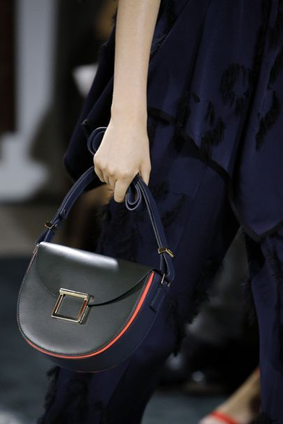 f6626eb9b9a The best designer bags and bags trends from the Spring Summer 2017 fashion  collections so far