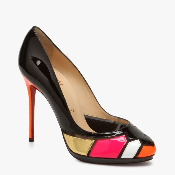 vente privee chaussure louboutin