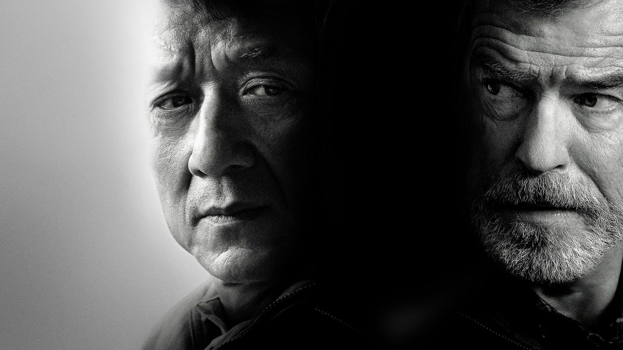 The foreigner (With images) Netflix account, Free