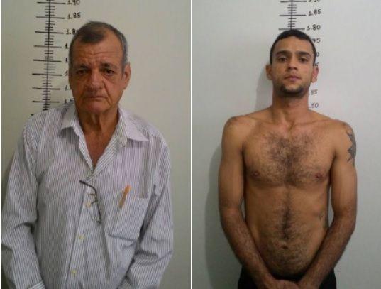 Achocolata que matou criança estava envenenado suspeitos estão presos em MT | OcorreioNews
