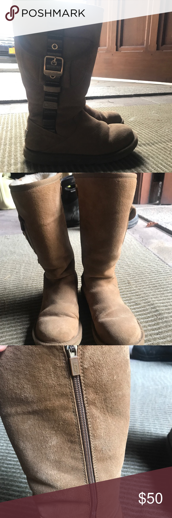 how to get rid of rain stains on uggs
