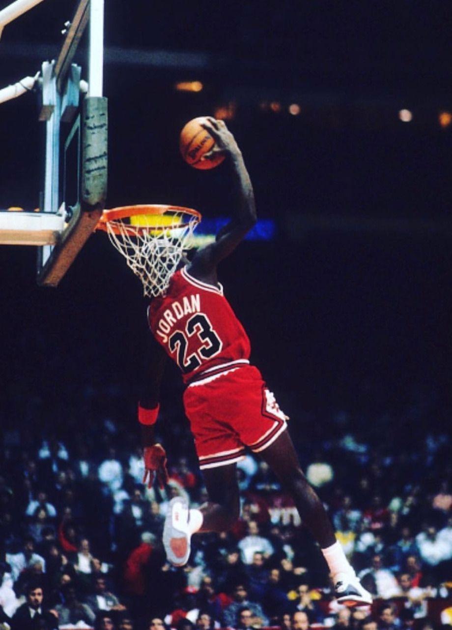 Favorite Jordan Dunk Of All Time Michael Jordan Basketball Michael Jordan Jordans