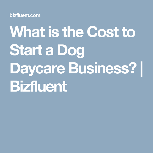 cost to run a business