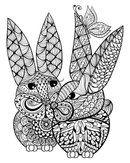 Раскраски для взрослых | Squirrel coloring page, Animal ...