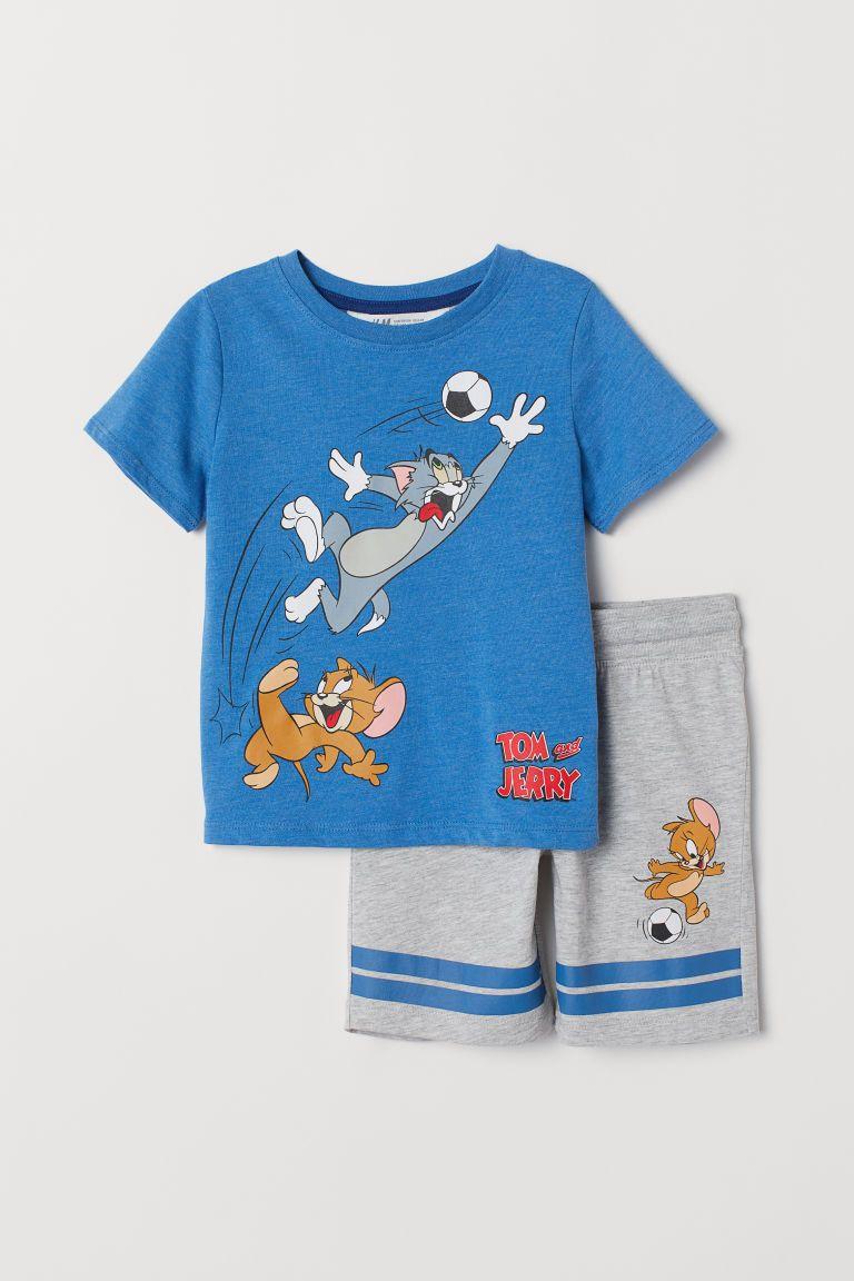 Care Pijama Beb/é Unisex Pack de 2