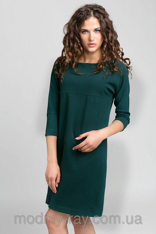 сшить платье рубашку для полных
