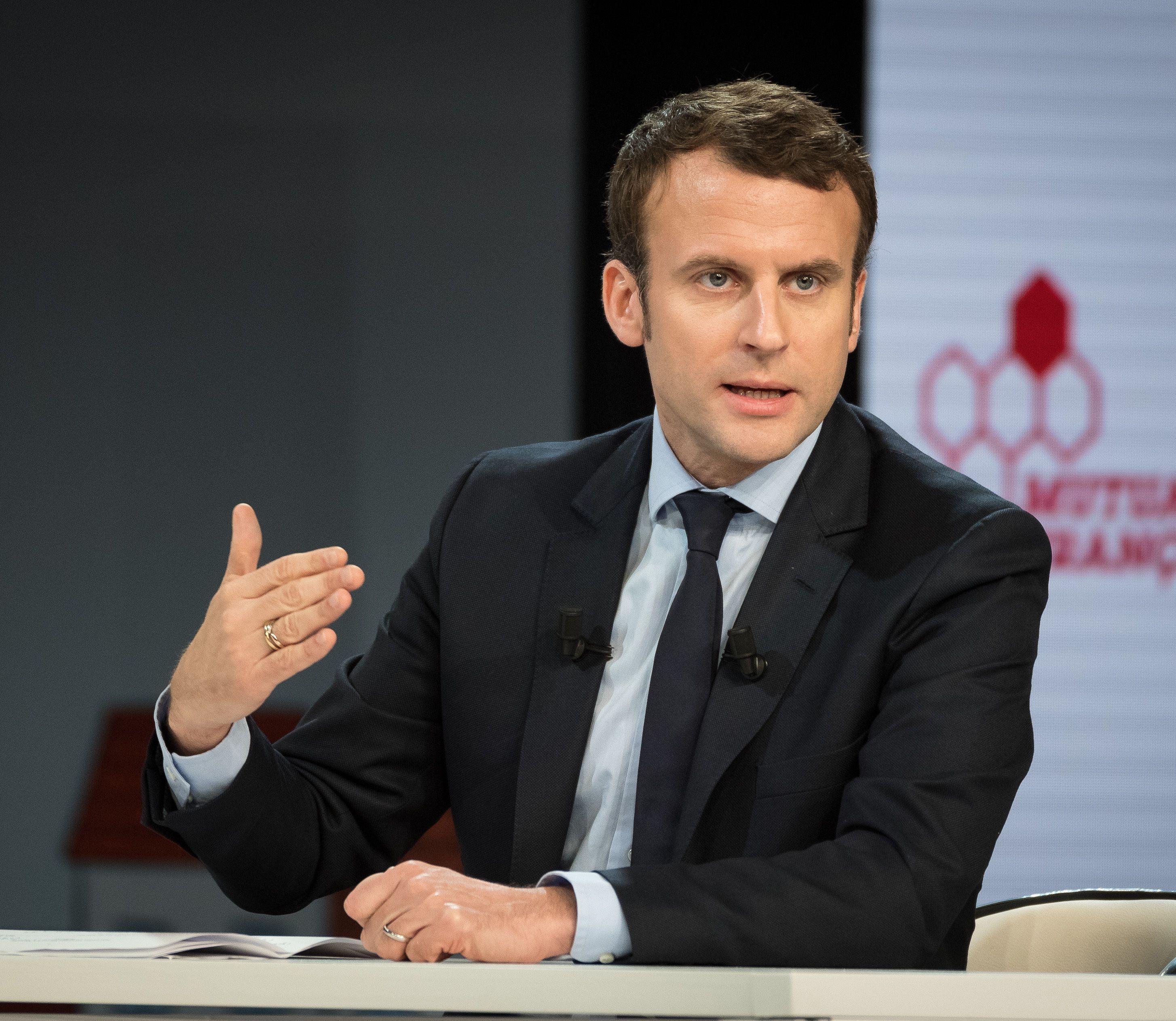 Commentateurs et citoyens se souviennent-ils que le programme du favori de la Présidentielle française est une recette inédite ? Entre big data, sondages, algorithmes et consensus, Emmanuel Macron n'est pas le candidat d'un projet mais celui d'une méthode.