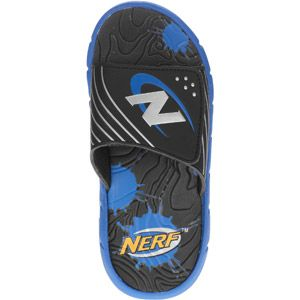 Nerf Boys' Wikki III Slide Sandals