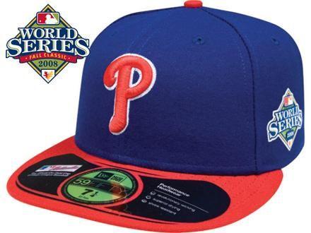 Phillies New Era Cap