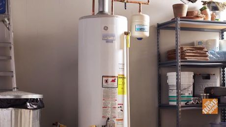 Selecting A Water Heater