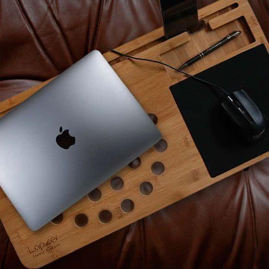 Lap Desk Lapzer - 60 x 31 x 2 cm | Wish List | Pinterest | Lap desk ...
