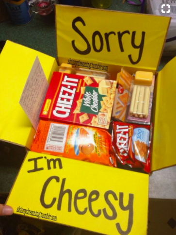 College Care Package Ideas – College care package