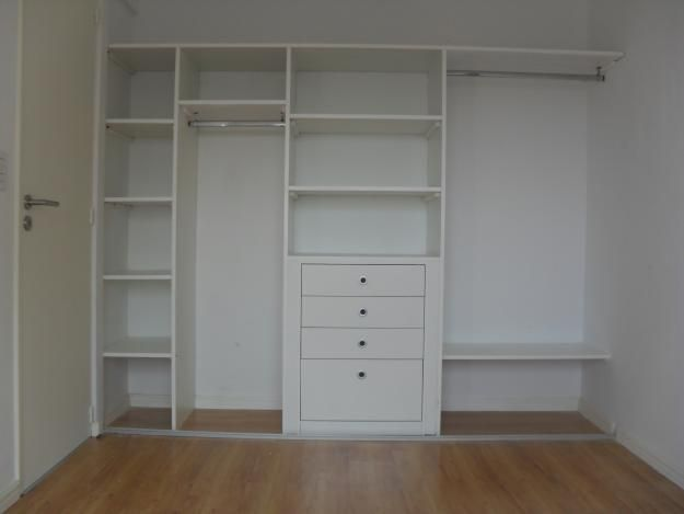 PLACARD Idéias para mobília, Armário de roupa, Decoração