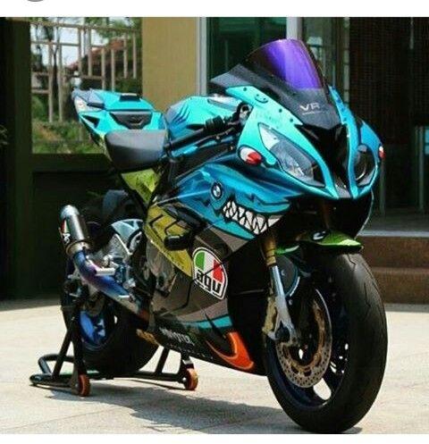 Nice Motorcycle GirlsMotorcycle GearBmw S1000rrCustom
