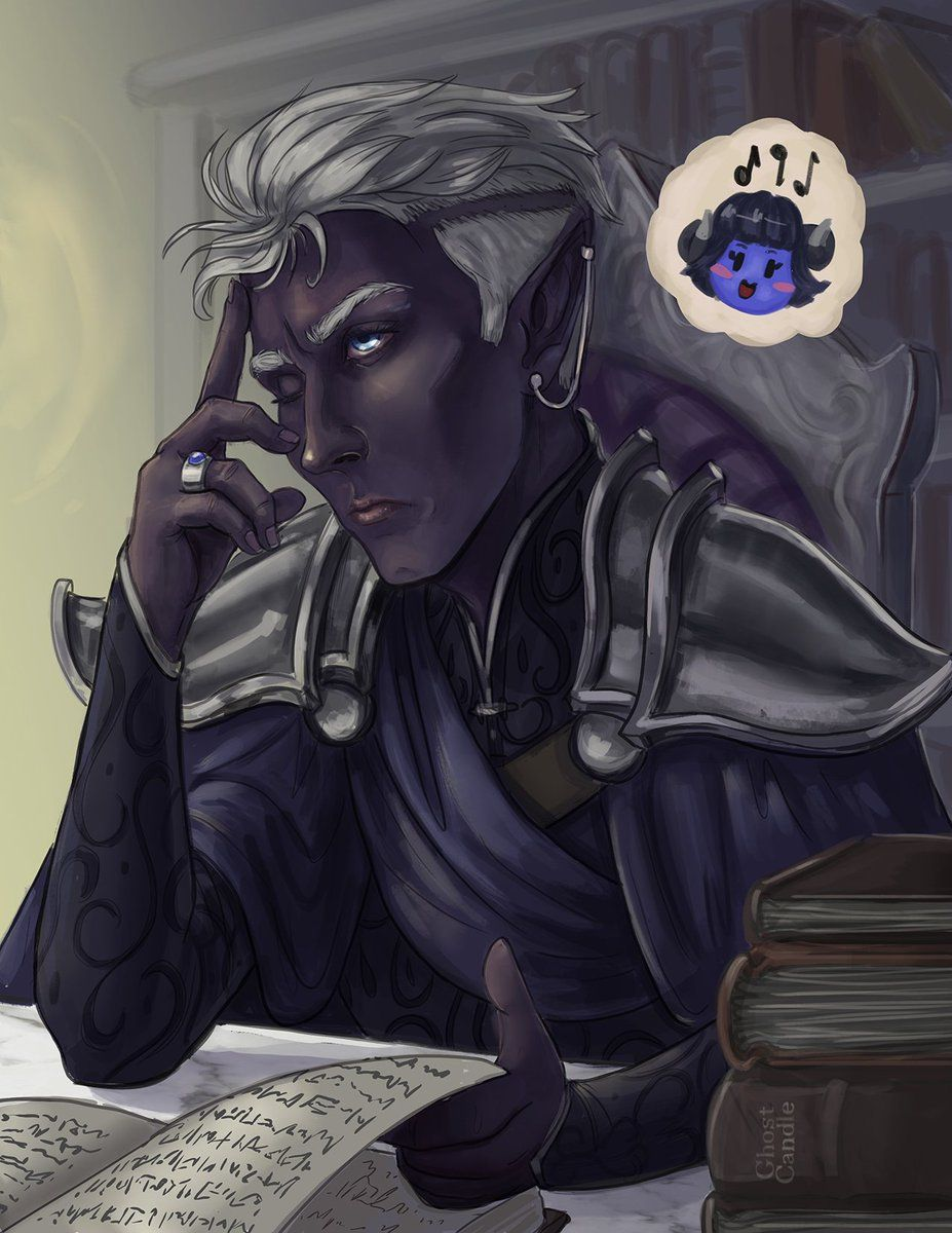 N D Chenard On Twitter In 2020 Critical Role Characters Critical Role Fan Art Critical Role Do not alter or repost my art anywhere. pinterest