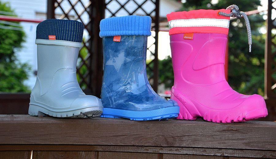 Jesli Nie Wiesz Z Jakiego Materialu Zakupic Obuwie Dla Dziecka Zapraszam Do Lektury Pianka Czy Pvc Co Wybierzesz Polbu Wellington Boot Boots Hunter Boots