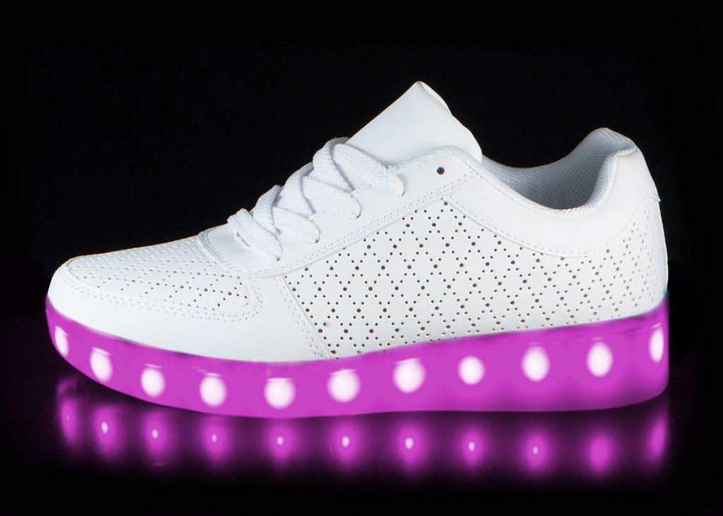 Womens Led Light Up Shoes 100 Images 35 41 Women Led