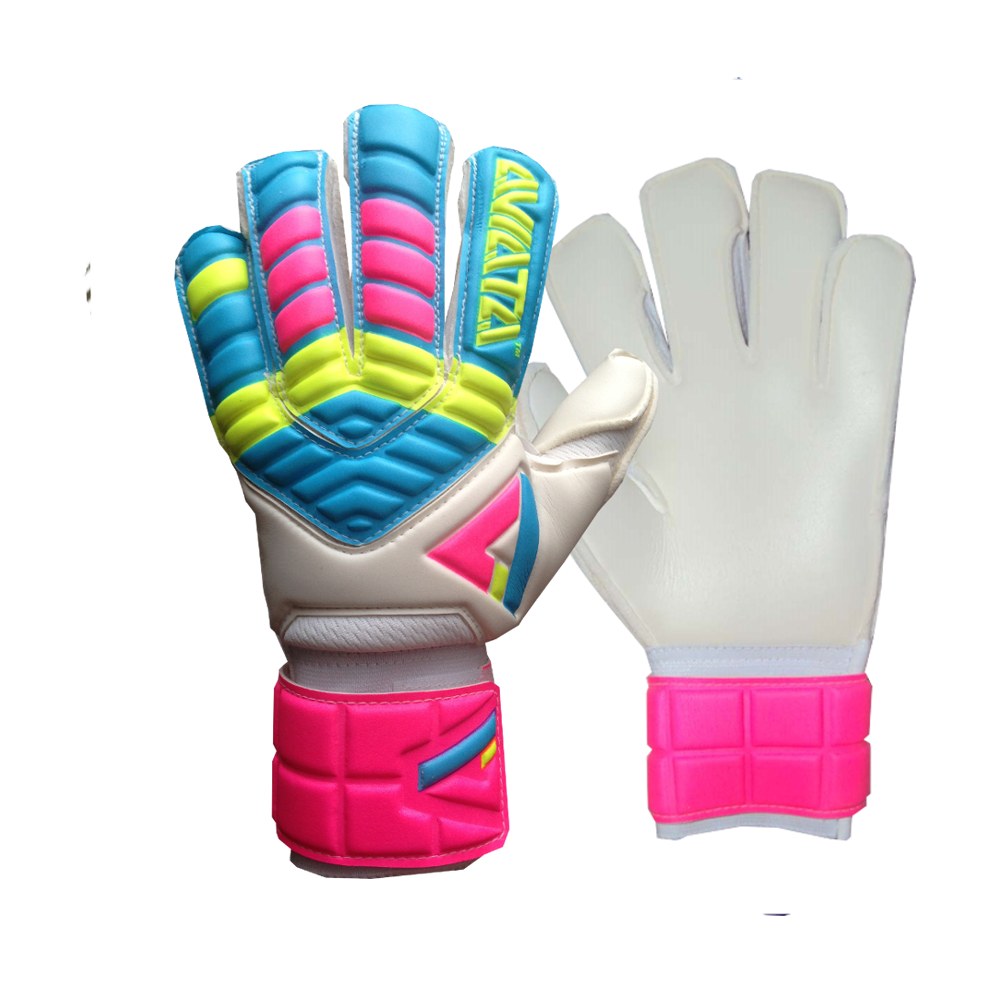Black nike goalkeeper gloves - Aviata Light Bright Club Goalkeeper Glove