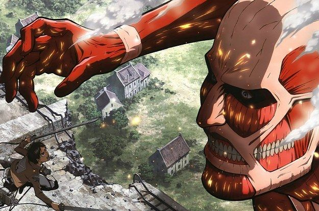 """Which """"Attack On Titan"""" Character Are You? I got: Captain Levi You're a leader who expects the very best from those around you. You're flawless on every level and expect that from everyone else. You're hard on people, but that's because you KNOW they can do better. You're a big believer in tough love and you apply it liberally. We need more people like you."""