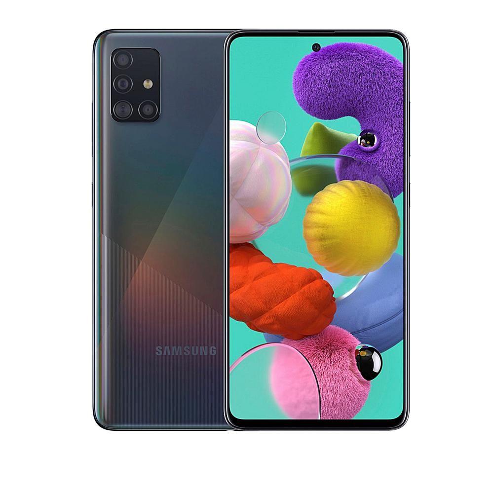 Samsung Galaxy A51 6 5 Fhd 128gb Unlocked Gsm Smartphone 9847844 Hsn In 2021 Samsung Galaxy Galaxy Smartphone