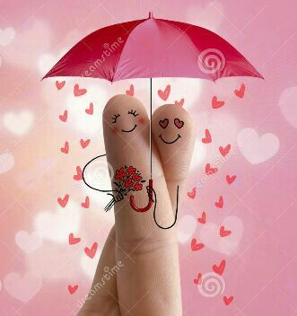 Happy Valentines Day Cute Love Images Cute Wallpapers Cute Umbrellas