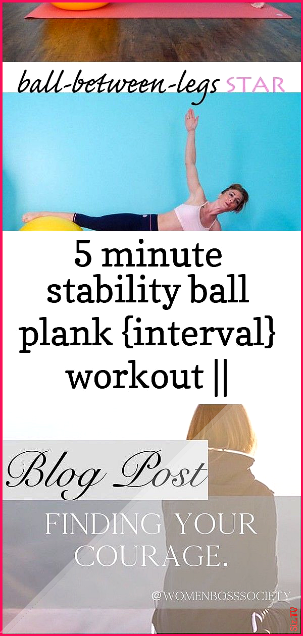 5 minute stability ball plank interval workout  lushiouslifts corestability 1 5 minute stability bal...
