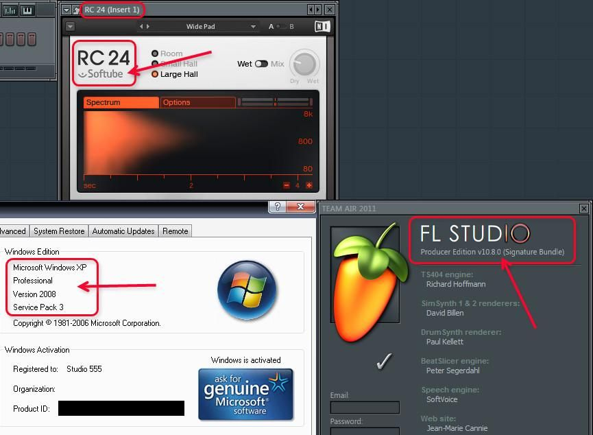 deskshare security monitor pro 4.48 serial