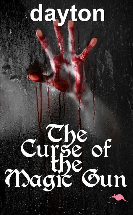 The Curse of the Magic Gun | Plot Generator | plot gen