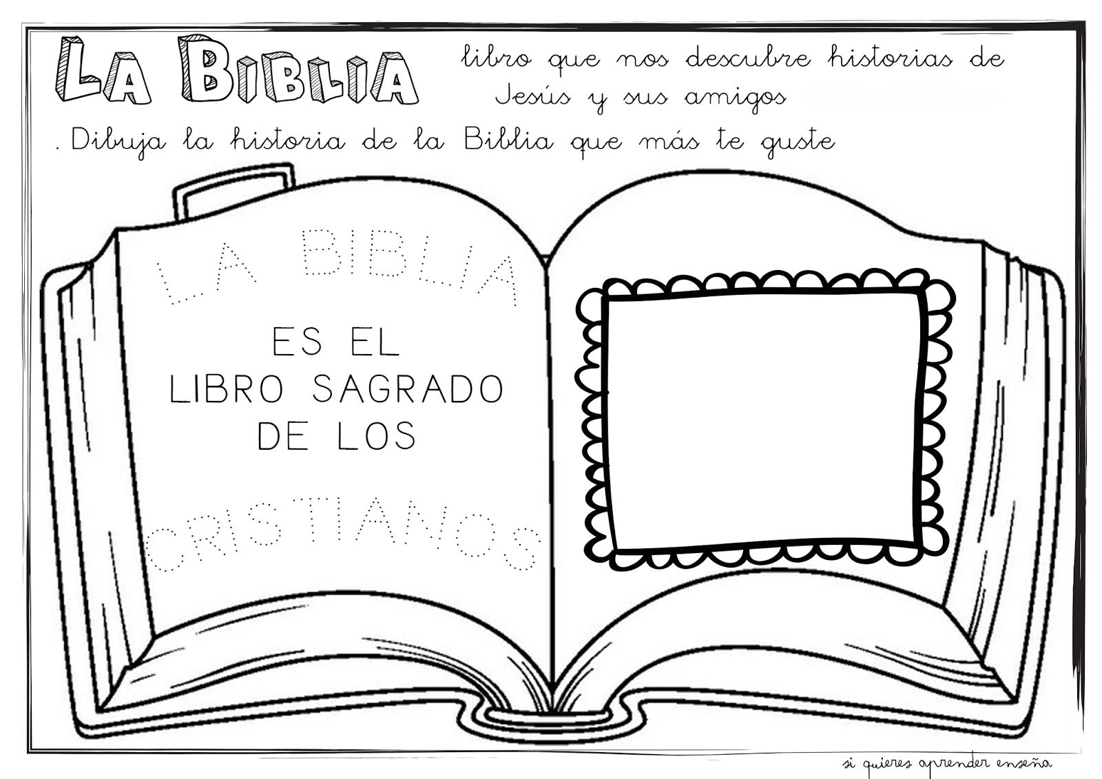 La Bíblia. Religión. the bible   catequesis   Pinterest   Religiones ...