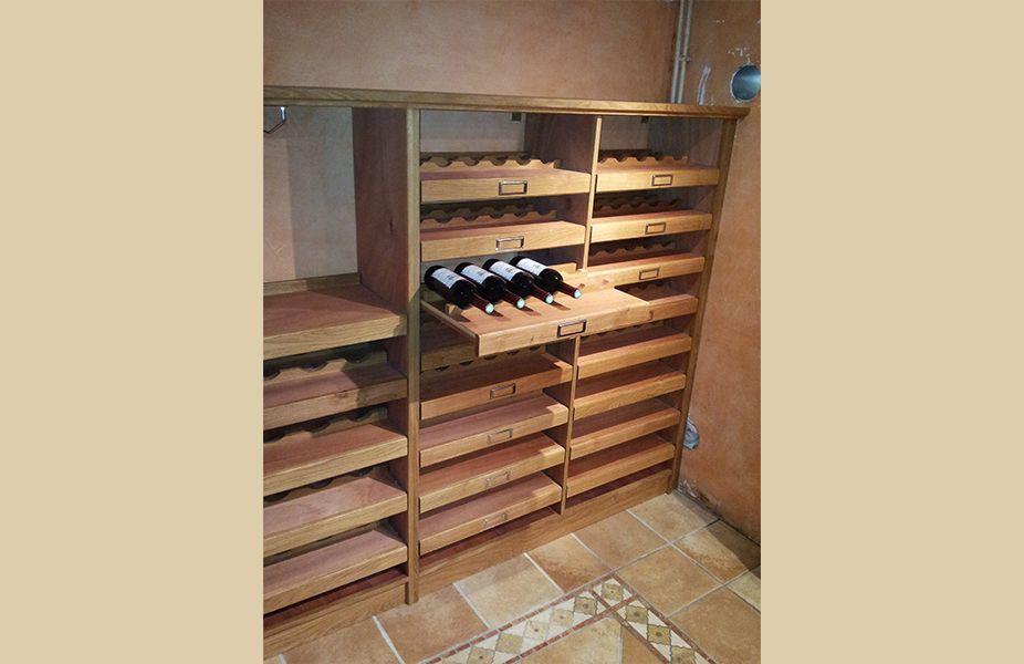 Cave A Vin | Cave | Pinterest | Cave, Vin Et Chambres De Vin