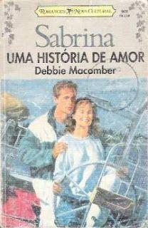 Sabrina 903 - Uma História de Amor - Debbie Macomber