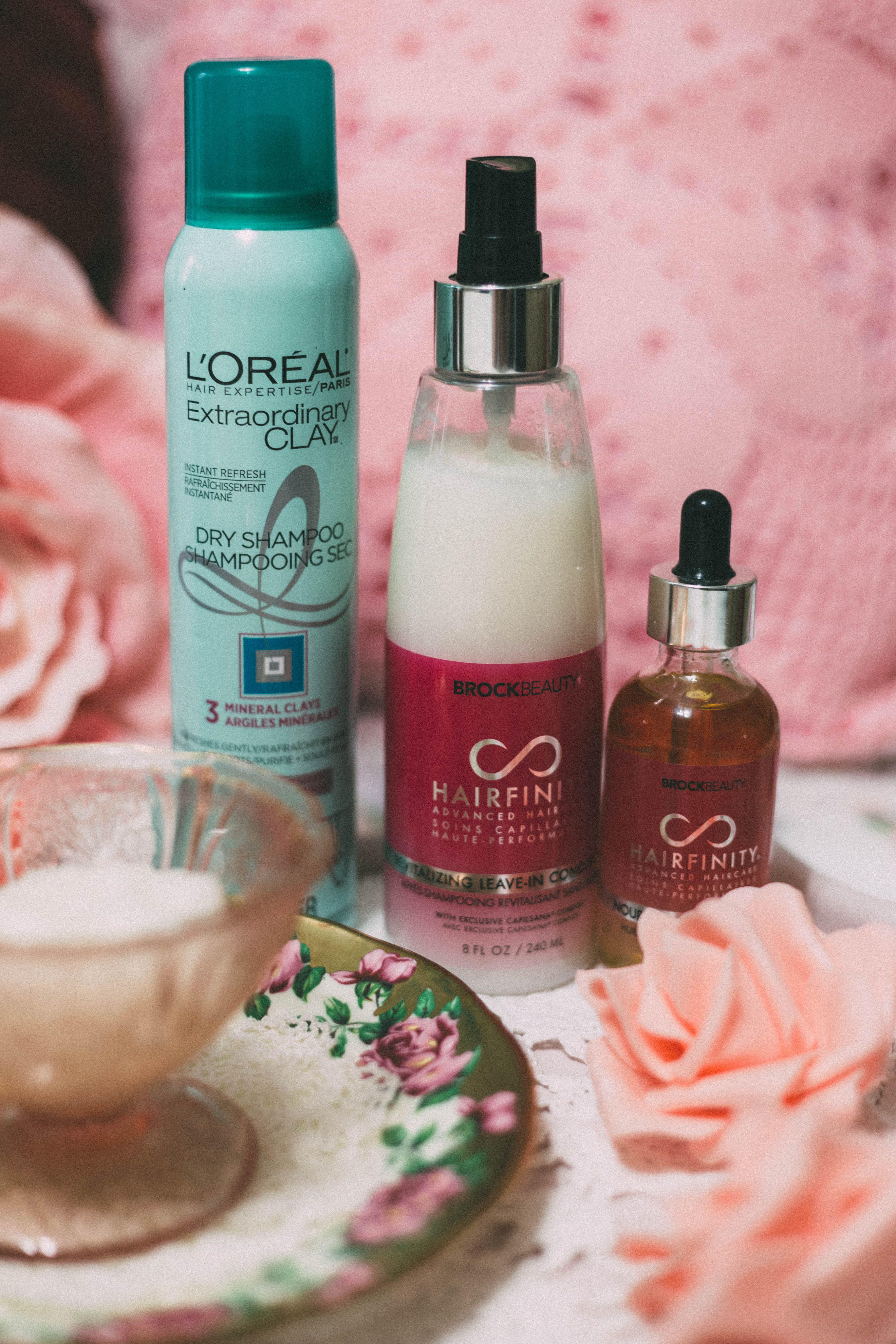 DIY, Hair Mask, Hair Care, routine, coconut oil