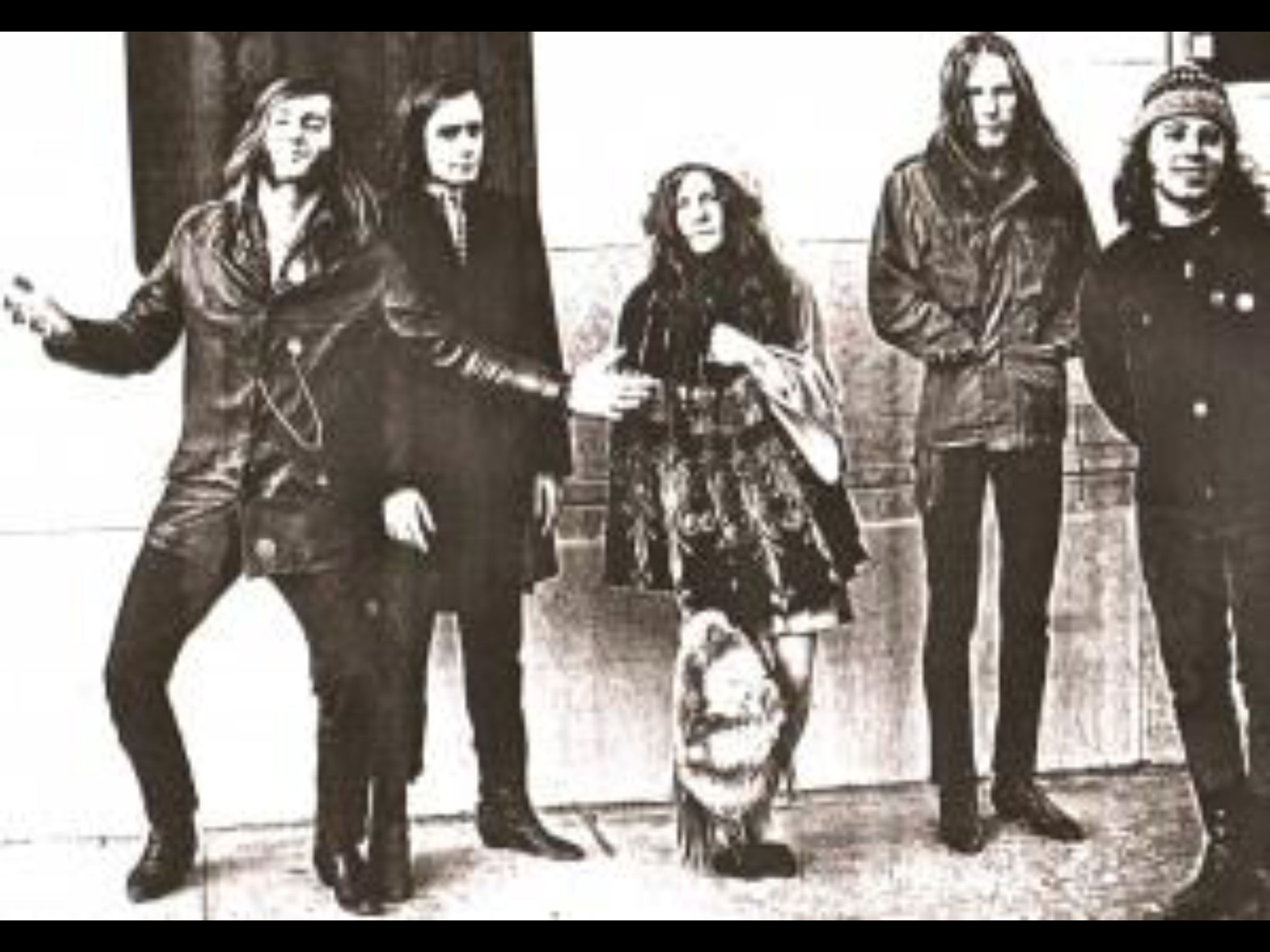 32b84fd7ada Janis Joplin   Big Brother and The Holding Company