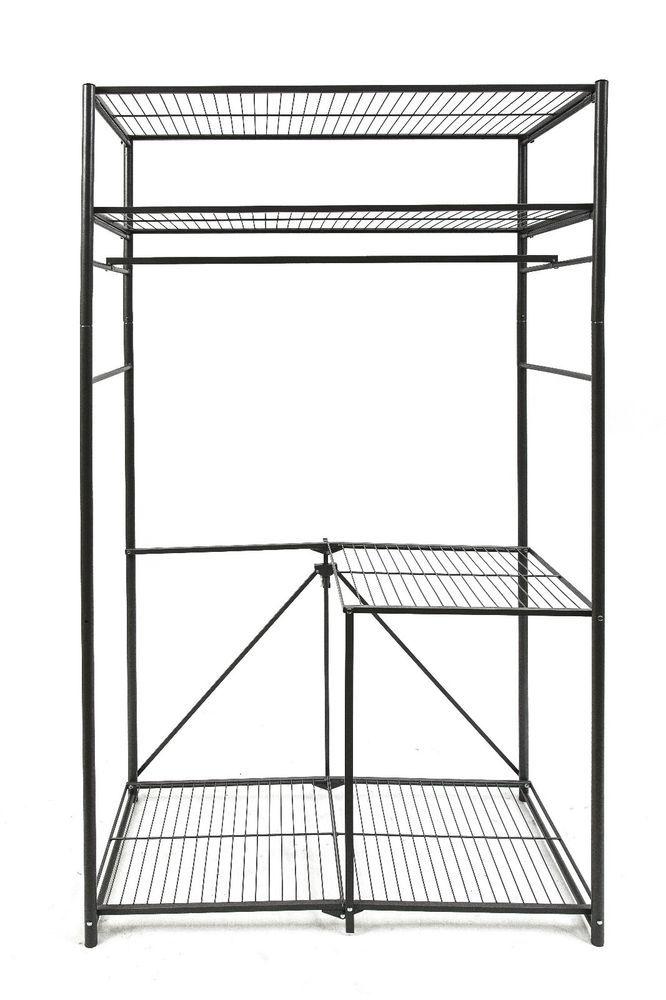 Origami Mudroom Shelf   Easy Set Up   Functional Design   Strong Steel  Shelves #MacatHome