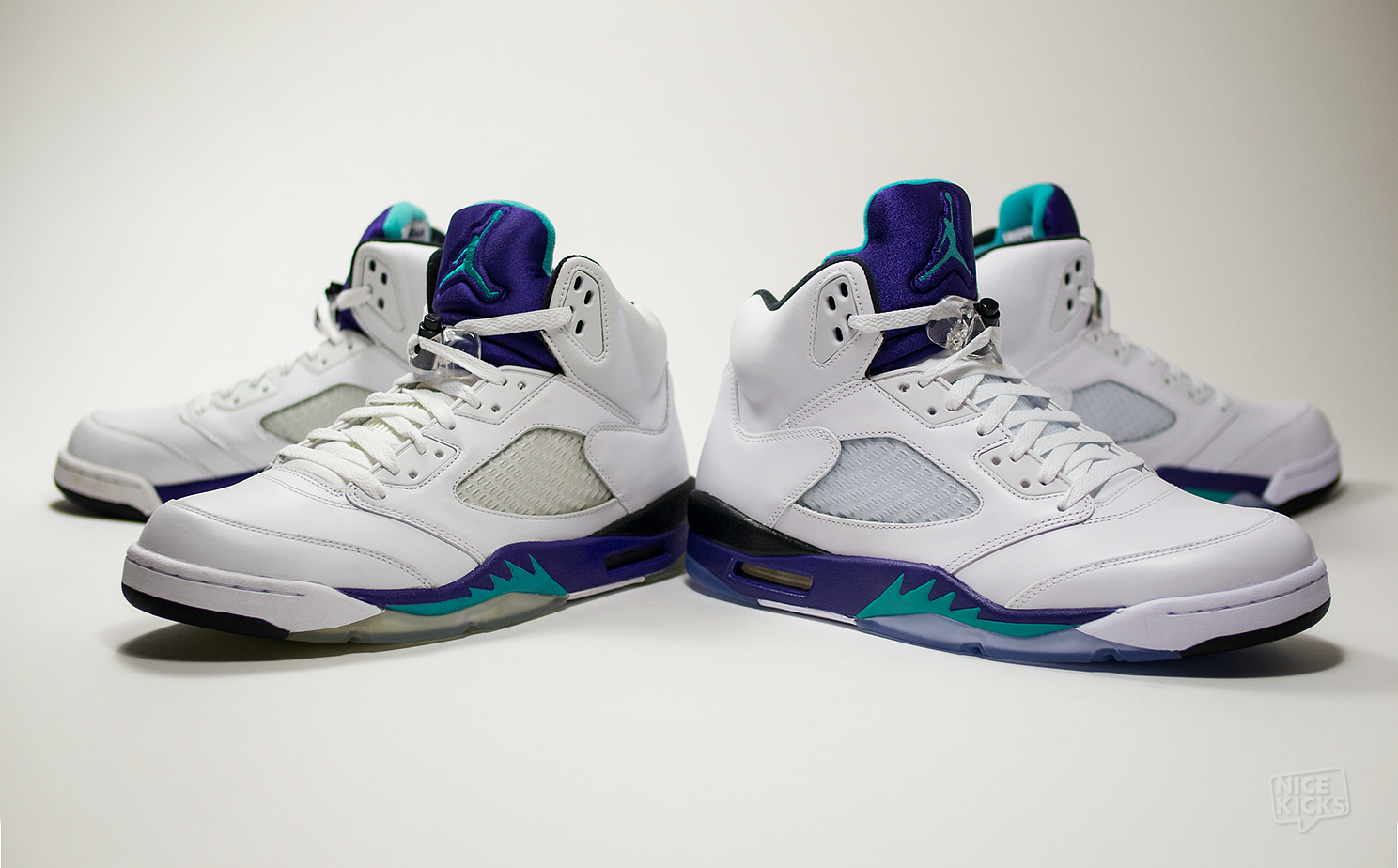air jordan 5 grape real vs fake diamonds