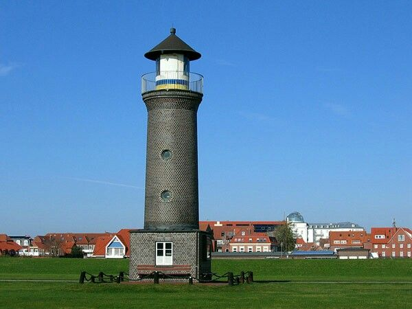 Leuchtturm Insel Juist