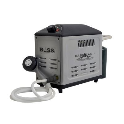 Mr. Heater BaseCamp B.O.S.S XB13 Battery Operated Shower