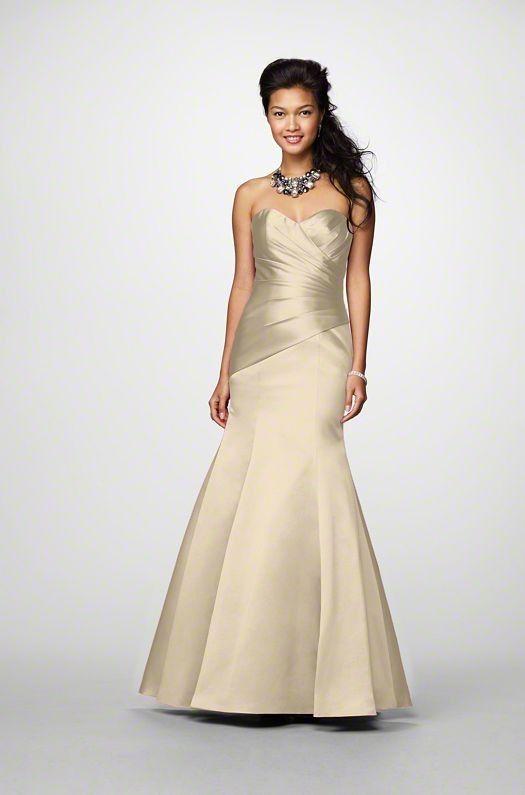 Alfred Angelo 7168 Bridesmaid Dress | Weddington Way | Special ...