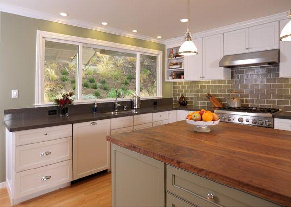 Marin Kitchen Designer Family Home In San Rafael Kitchen Design Kitchen Home