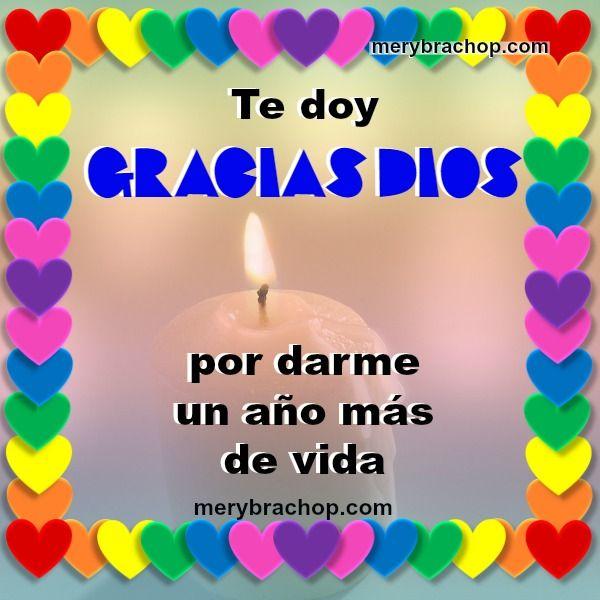 Bonita Frases De Feliz Cumpleaños A Mi Feliz Cumpleaños