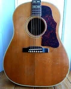 Acoustic Guitars and Vintage Guitars on Pinterest   Acoustic Guitars ...